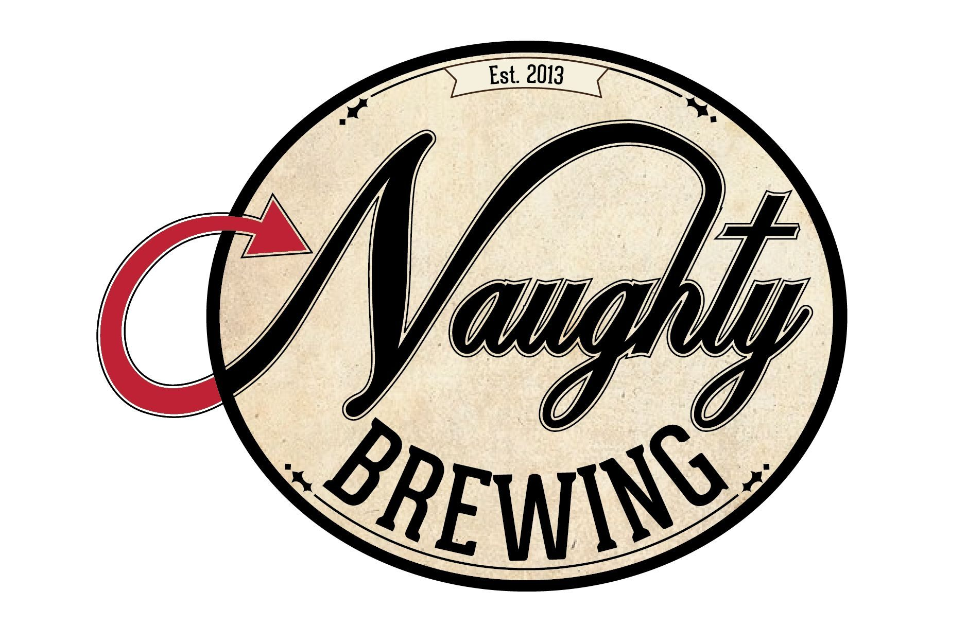 Naughty brewing officially launches with release of first for Craft beer store san antonio