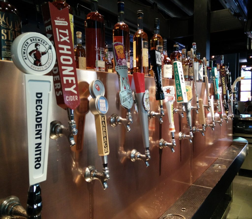 Are there Negative Impacts as Breweries Race for New Beer Releases?