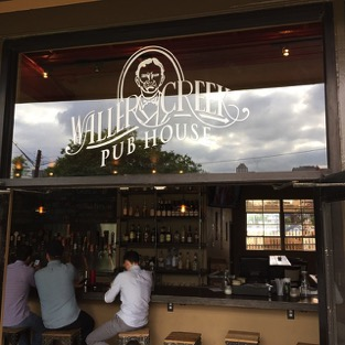 Waller Creek Pub House Craft Beer Austin Bar Profile