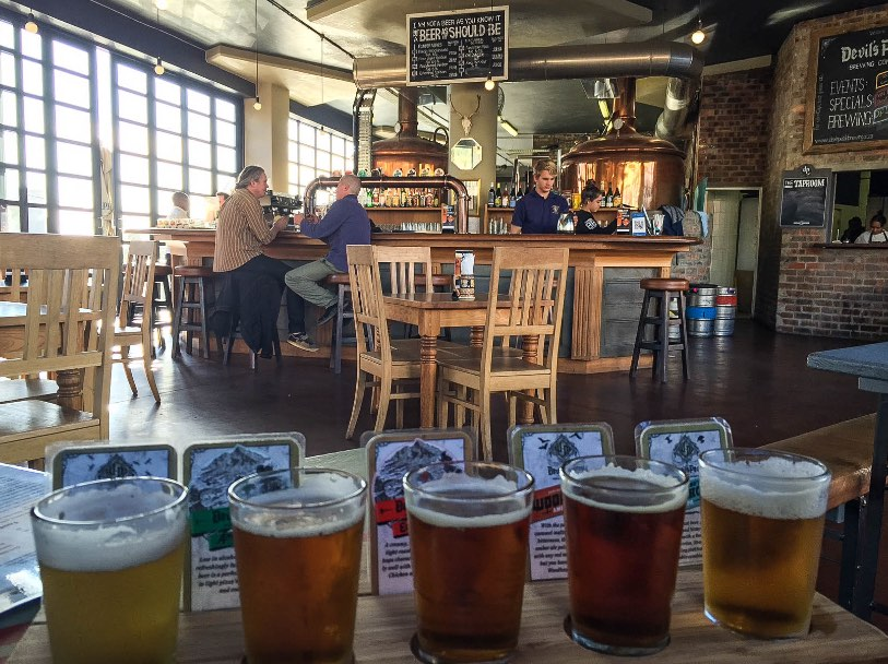 Finding Craft Beer In South Africa S Growing Scene
