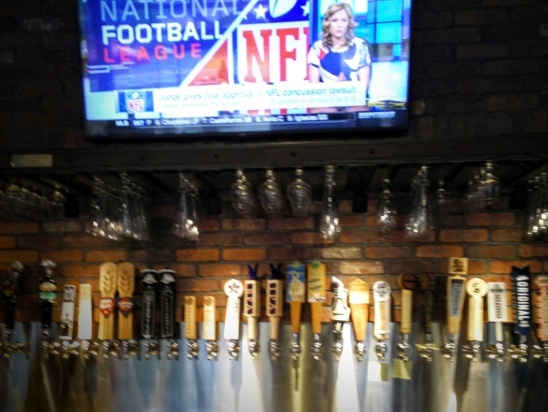 Craft Beer Pairings for the Big 12