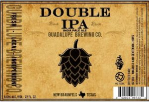 Guadalupe - Double IPA