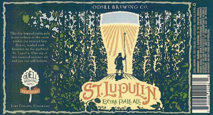 odell st lupulin