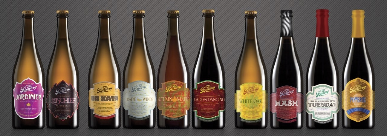 Coming Soon To Texas The Bruery And Bruery Terreux