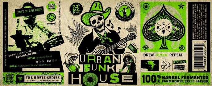 collective brewing urban funkhouse