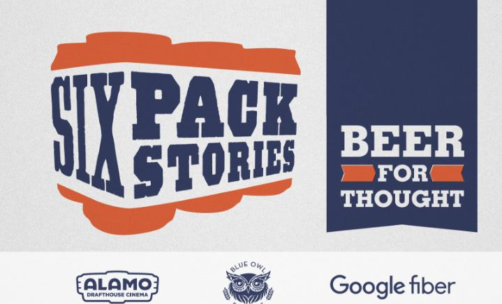 Six Pack Stories Austin Craft Beer Events July 11th - 17th 2016