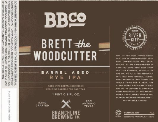 branchline bretty the woodcuter