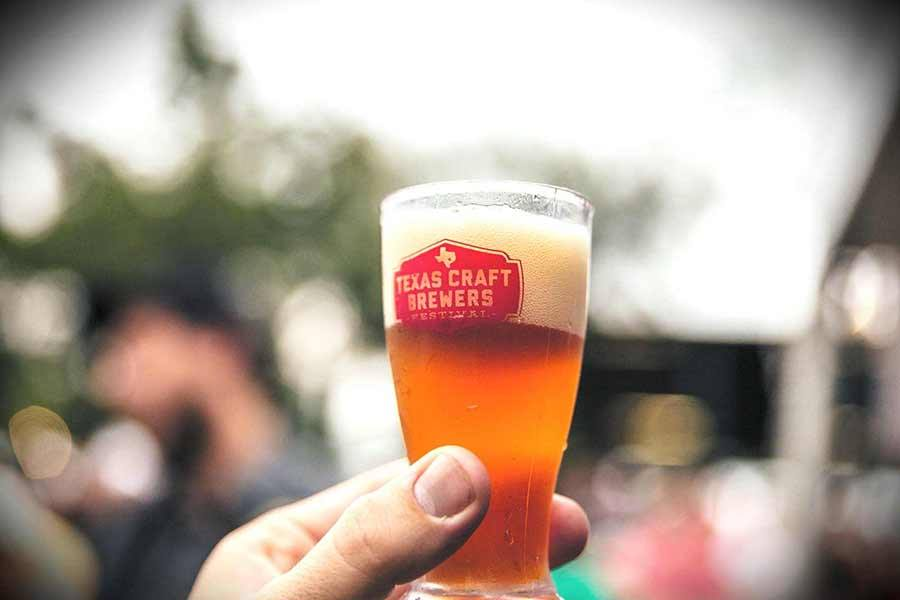 texas craft brewers festival austin 2017