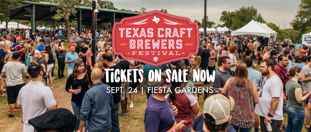 austin craft beer events sept 19th 25th 2016 On texas craft brewers festival
