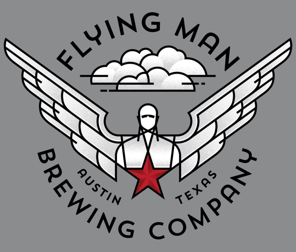 Flying Man Brewing Texas Craft Brewery Profile