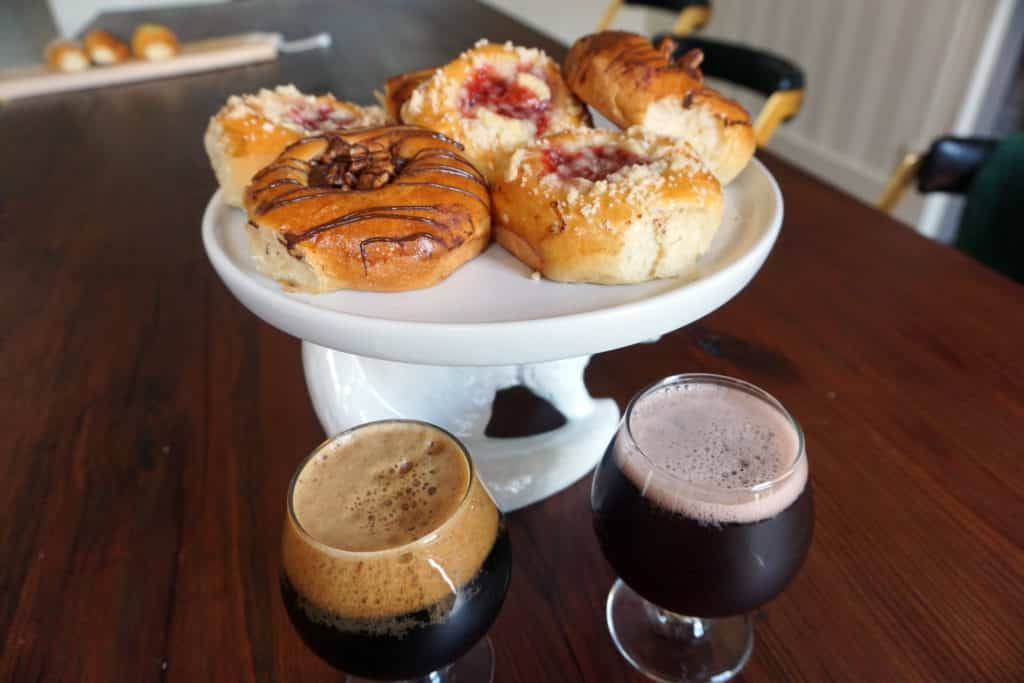 Batch Craft Beer & Kolaches Opens In East Austin