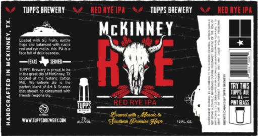 TABC Label and Brewery Approvals Sept 12 2017