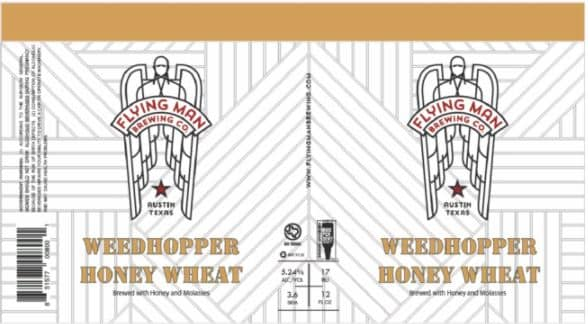 TABC Label and Brewery Approvals Nov 9 2017