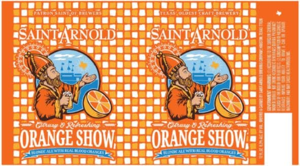 TABC Label and Brewery Approvals Nov 28 2017