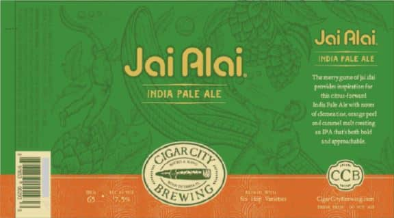 TABC Label and Brewery Approvals Dec 20 2017