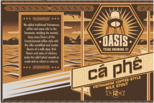 TABC Label and Brewery Approvals Feb 8 2018