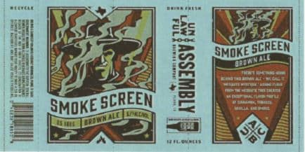 TABC Label and Brewery Approvals April 11 2018