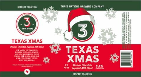 TABC Label and Brewery Approvals Dec 10 2018