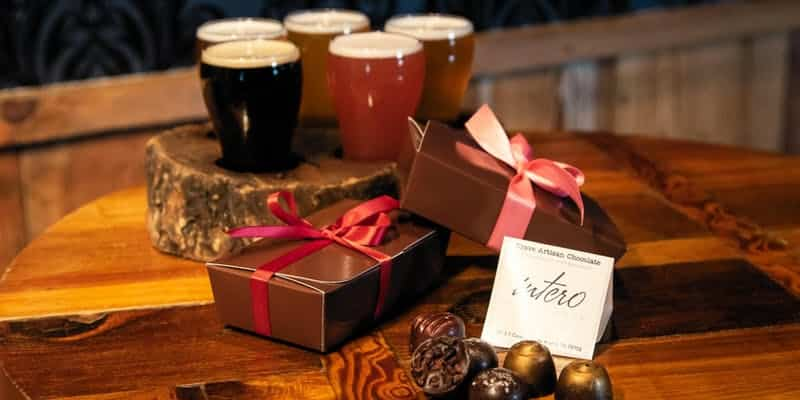 Craft Beer Events For Valentines Day Feb. 14, 2019