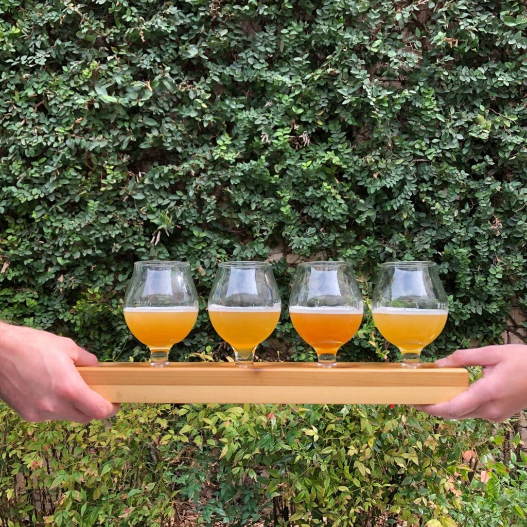 Check out Austin's craft beer events for this week