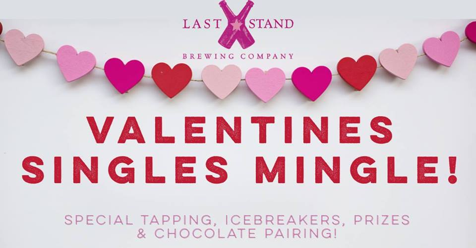 Craft Beer Events For Valentines Day Feb 14 2019