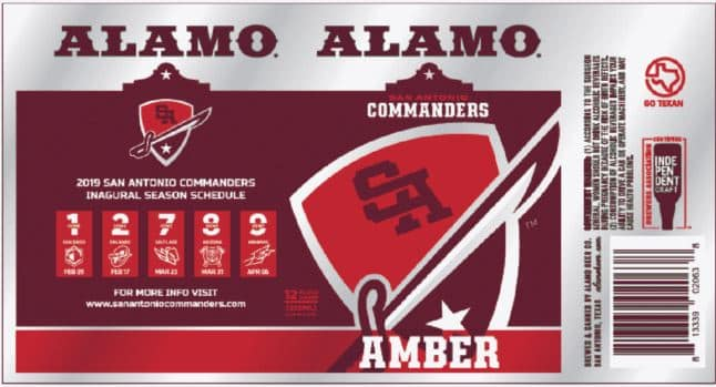 TABC Label and Brewery Approvals Feb 5 2019