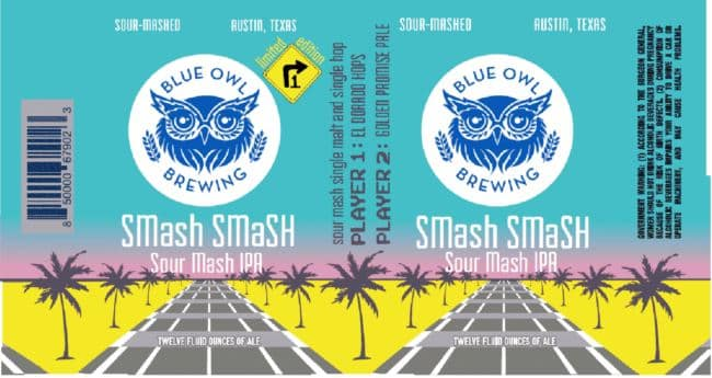 TABC Label and Brewery Approvals March 12 2019