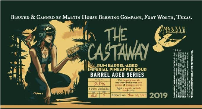 TABC Label and Brewery Approvals March 5 2019