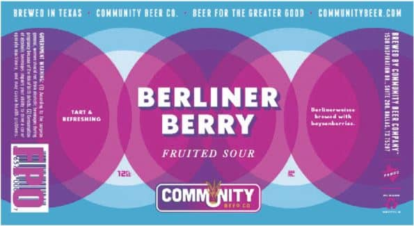 TABC Label and brewery approvals