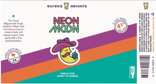 TABC Label and Brewery Approvals April 2 2019