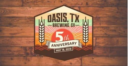 Austin Craft Beer Events May 13th - May 18th, 2019