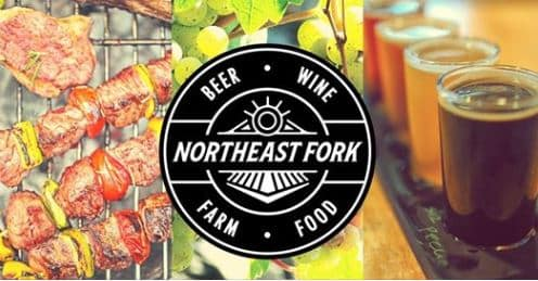 Featured Event : Northeast Fork: Beer, Wine, Food & Farm Festival