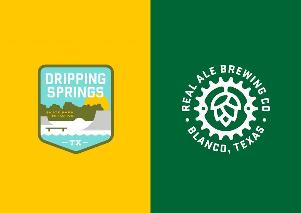 Drop In Fundraiser Event at Real Ale Brewing June 22, 2019