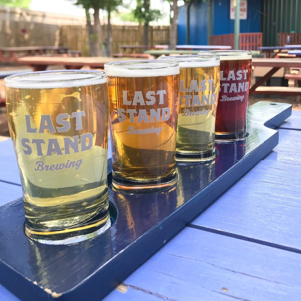 Austin Craft Beer Events June 24th - 30th, 2019