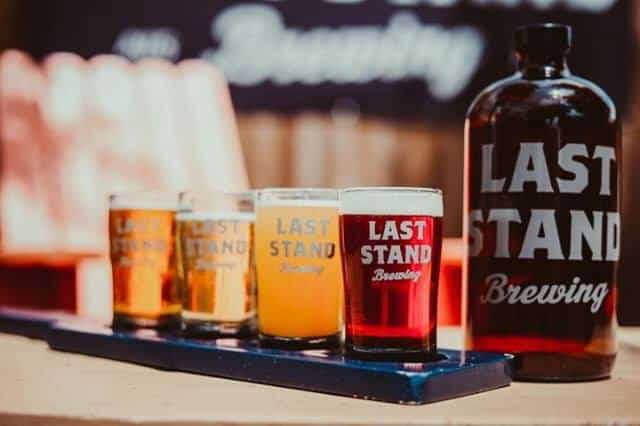 Austin Craft Beer Events June 17th - June 23rd, 2019