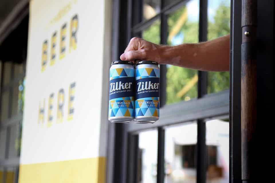 Austin Craft Beer Events August 26th - Sept. 1st 2019